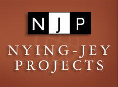 Nying-Jey Projects