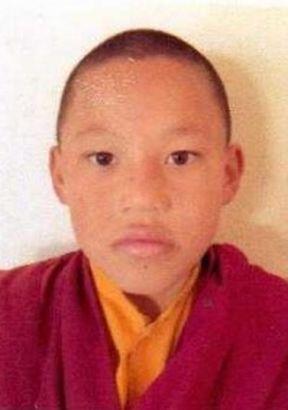 INS028 Mingyur Dorje